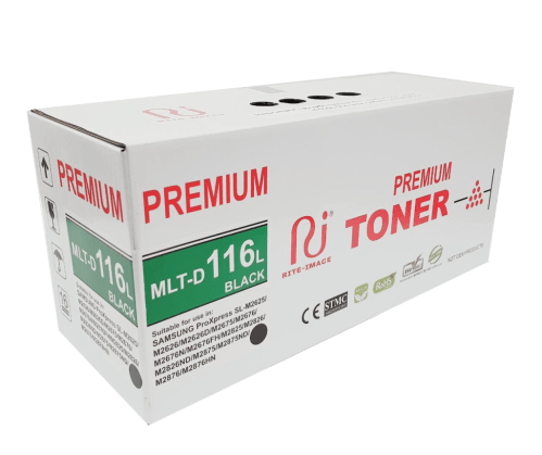 Samsung premium 116L compatible toner cartridge