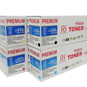 Hp premium 304A compatible toner cartridge