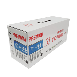 Hp premium 53A compatible toner cartridge