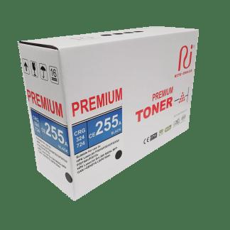 Hp premium 55A compatible toner cartridge