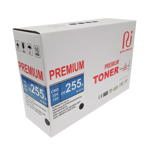 Hp premium 55A compatible toner cartridge