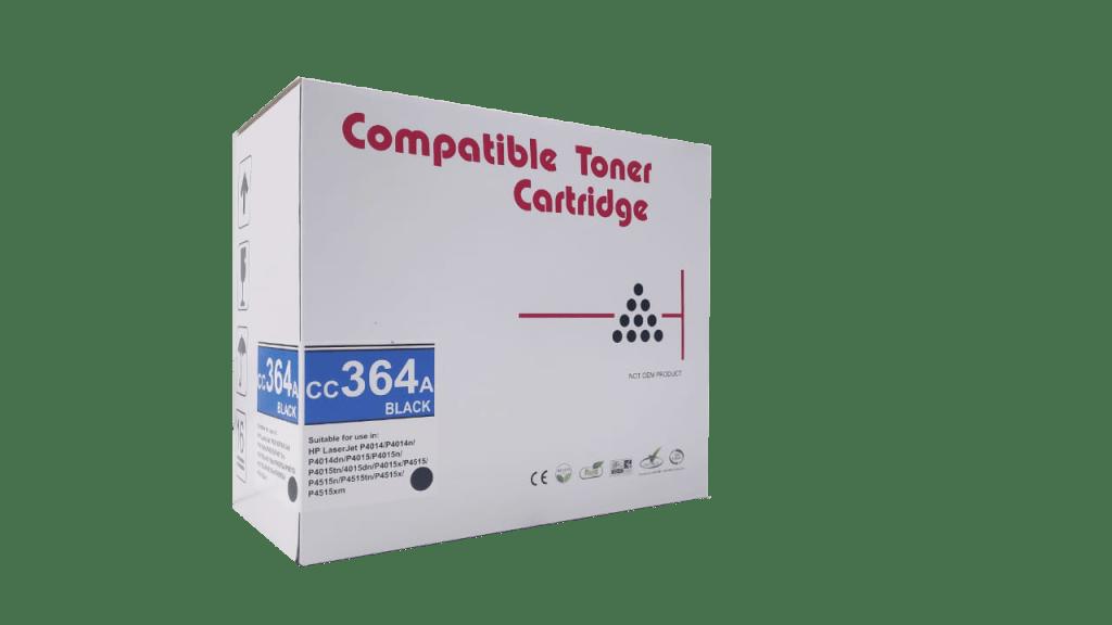 Rite Image CC364A - 64A hp Premium Compatible Toner Cartridge