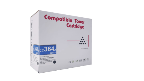 Rite Image CC364A - 64A hp Premium Compatible Toner Cartridge