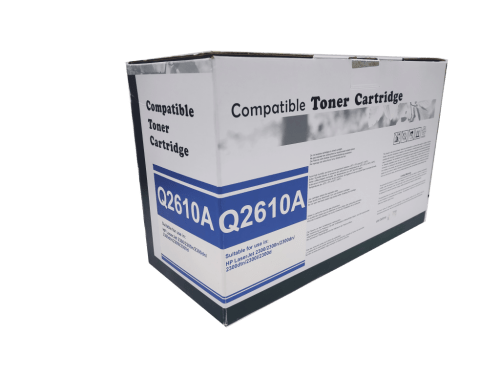 Hp premium 10A compatible toner cartridge