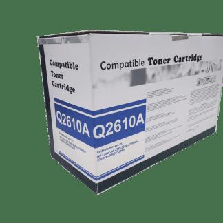 Hp premium 10A compatible toner cartridge