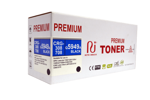 Rite Image 49A - Q5949A Hp Compatible Toner Cartridge
