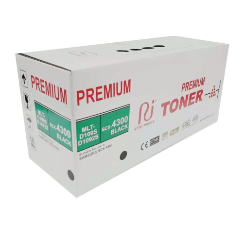 Samsung premium SCX4300 compatible toner cartridge