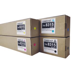 Kyocera mita TK 8315 compatible toner cartridge
