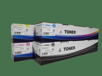 Konica Minolta TN711 compatible toner cartridge