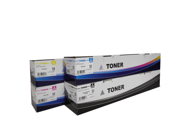 Konica Minolta TN613 compatible toner cartridge
