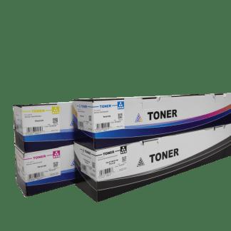 Konica Minolta TN613 compatible toner cartridge