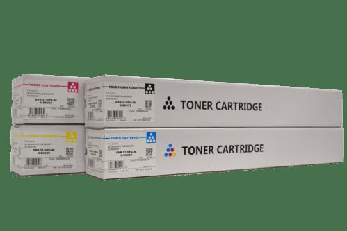 CET Canon GPR-31/ C-EXV29/ NPG-46 Premium Compatible Toner, Canon IRC5030/ IRC5035/ IRC5235/ IRC5240 Toner