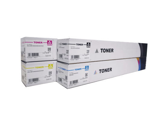 Ricoh MPC4000 compatible toner cartridge