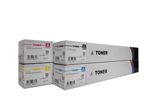 Ricoh MPC2800 compatible toner cartridge