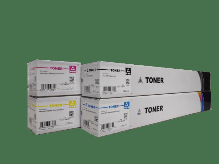 Ricoh MPC2800/ MPC3300/ MPC3001/ MPC3501 Compatible toner cartridge CET