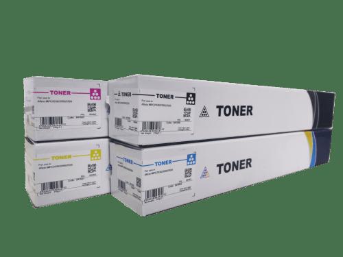 Ricoh Aficio MPC2030/ MPC2050/ MPC2550/ MPC2051/ MPC2551 Compatible toner cartridge CET