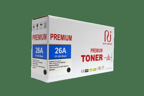 Hp CF226A Compatible Toner Cartridge