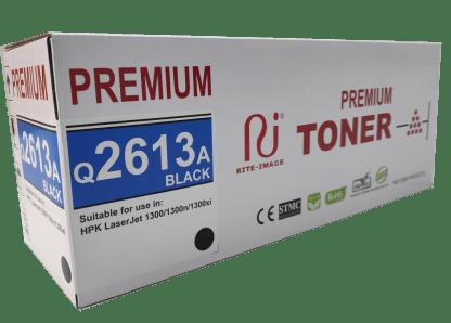 Hp premium 13A compatible toner cartridge