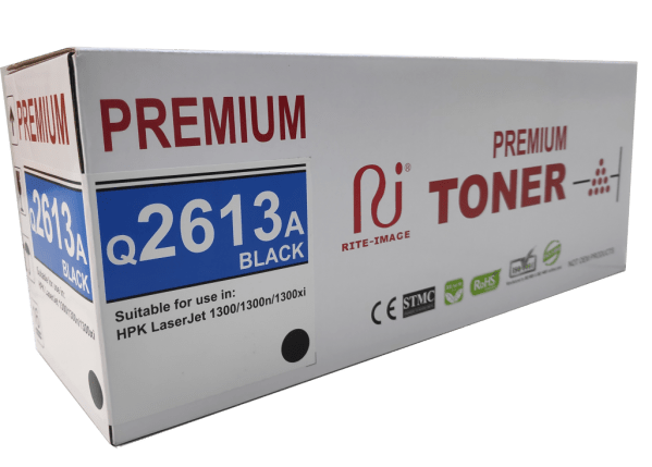 Hp premium 13A compatible toner cartridge