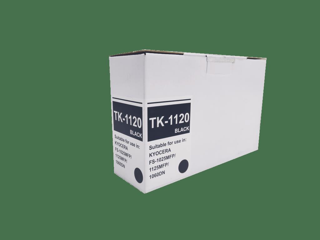 Kyocera Mita TK1120 compatible toner cartridge