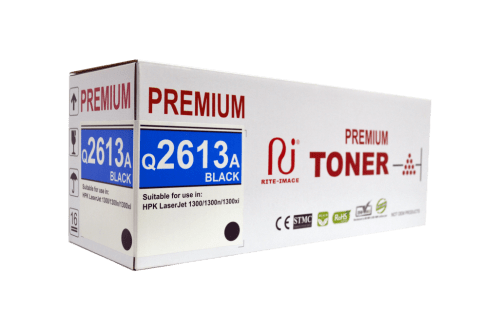 Hp Q2613A Compatible Toner Cartridge