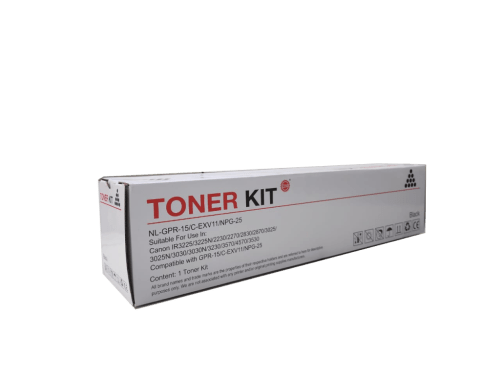 Canon compatible IR 2270 toner cartridge