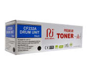 Hp cf232a premium compatible drum unit, hp 32a
