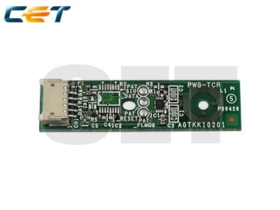CET Developer Chip