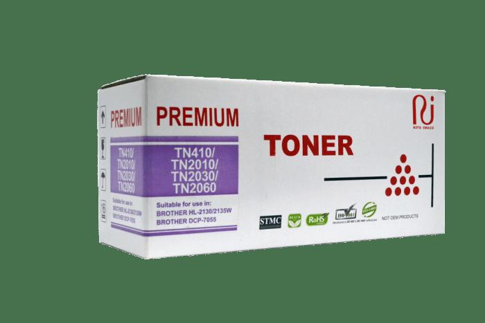 Brother TN410/ TN2010/ TN2030/ TN2060 Compatible Toner Cartridge