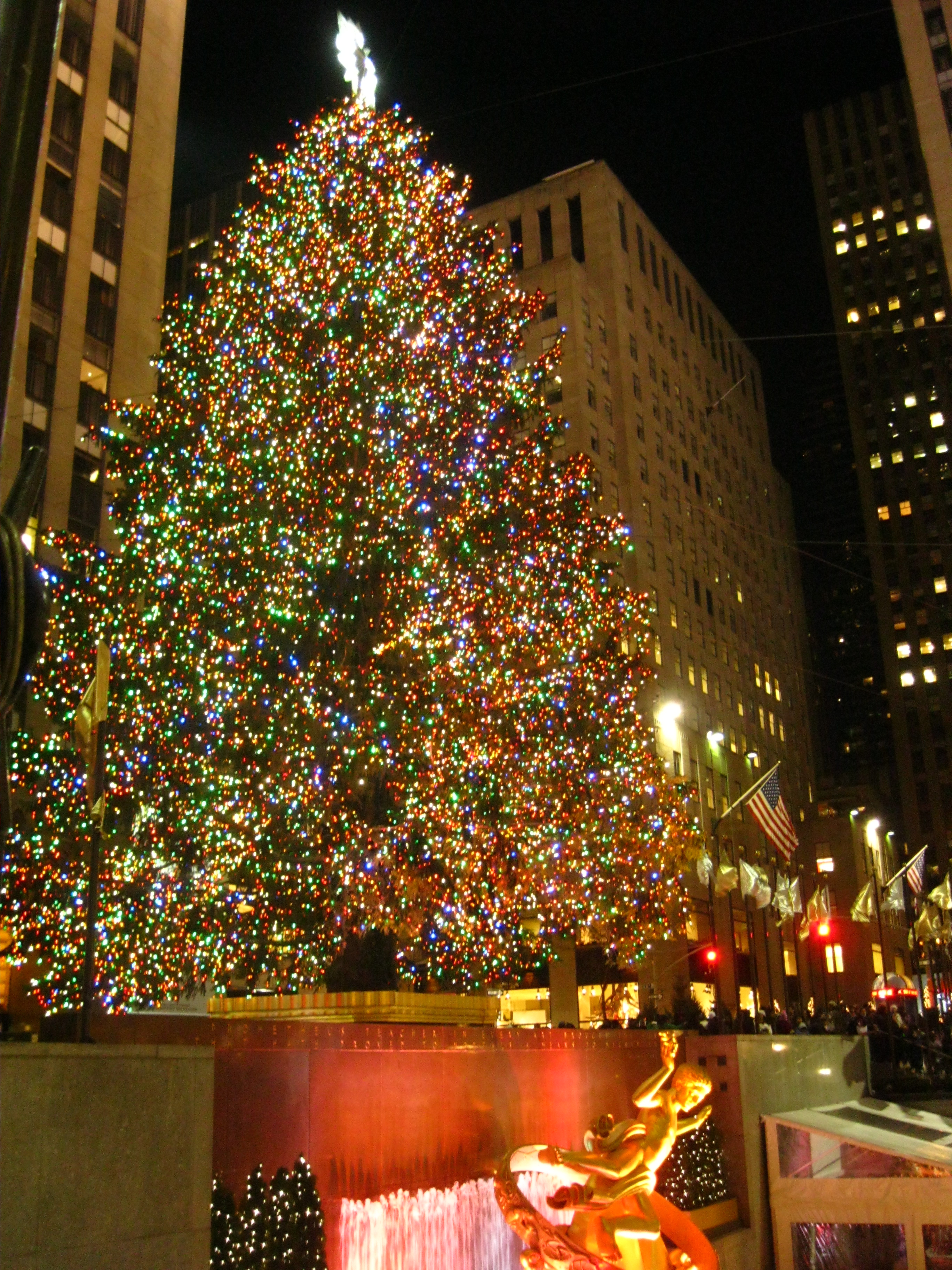 Christmas In New York City Part 2 Extraordinary Christmas