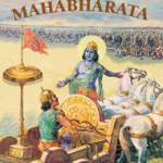 Mahabharata - set of 3 books by Anant Pai