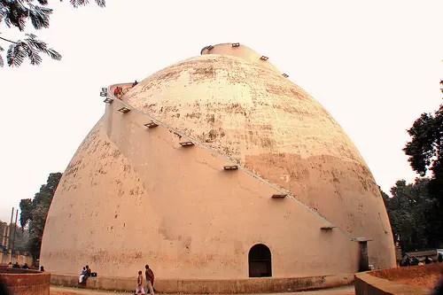 Golghar - Patna