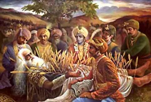 Bhishma Pitamah - Mahabharat - Indian mythology story
