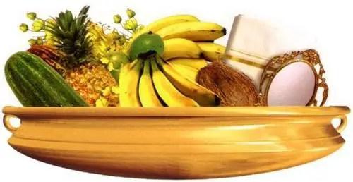 Kerala new year - Vishu