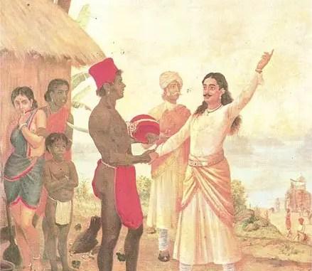 Bhishma_pratigya_nishaadraaj_mahabharat-indian-mythology