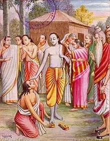 Rama and Bharat