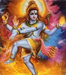 Angry Shiva
