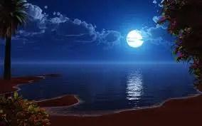 Moon or Chandra