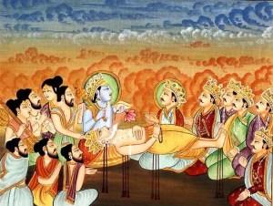 Bhishma ekadashi