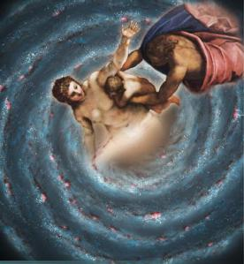 Milky way and Hercules