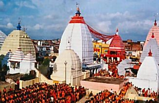 Baidyanath jyotirlinga temple