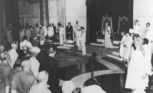 Pandit Nehru