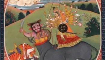 Sarva Mangal Mangalye – The Mantra of Devi Durga | Indian