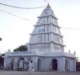 Ugna Mahadev Mandir