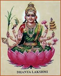 Dhanya Lakshmi