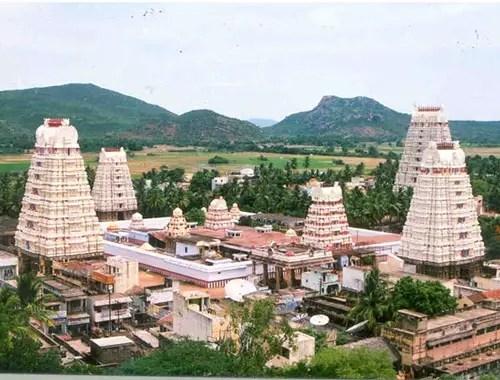 Rameshwaram Jyotirlinga temple of Lord Shiva