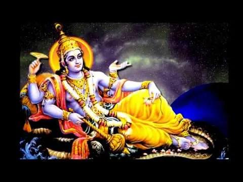 Shantakaram - Lord Vishnu