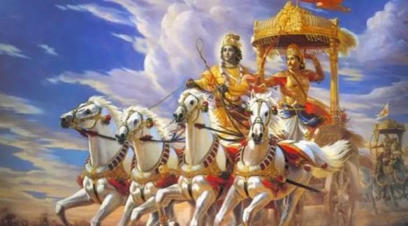 Eighteen days of Mahabharata war   Indian Mythology