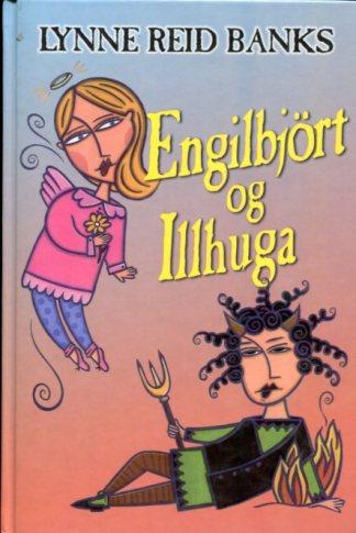 Engilbjört og Illhuga