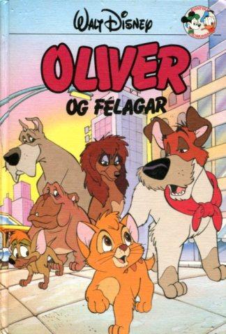Oliver og félagar